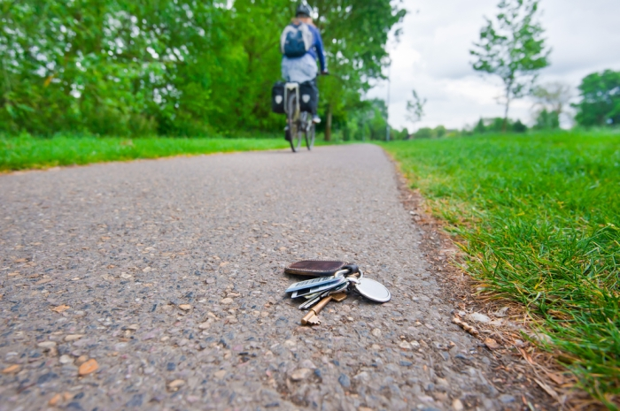 schlu%cc%88ssel-weg-fahrrad