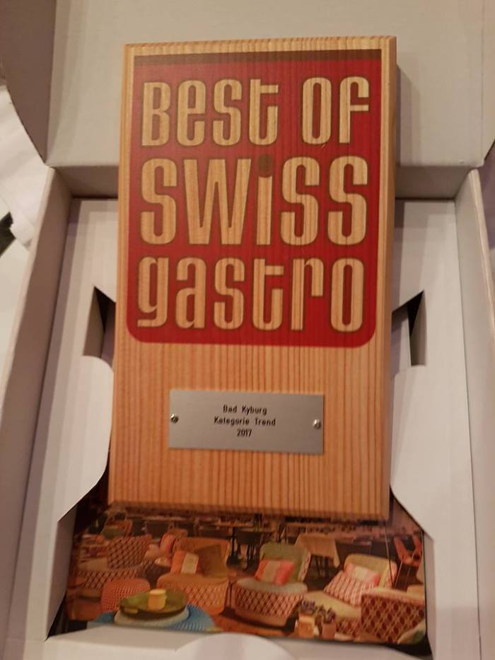 Best of Swiss Gastro - Kategorie