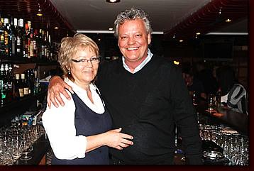 Ruedi & Judith Fröhli, Wydi-Pub, Wilderswil