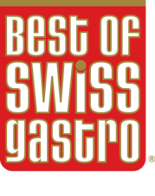 Best of Swiss Gastro - Logo