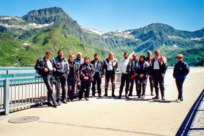 Motoclub Jungfrau