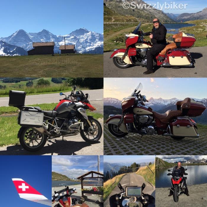 """Weitere Impressionen zum Thema """"Motorrad-Tourismus"""""""