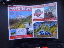 Beweisblätter: FMS-Pässewettbewerb, Alpentourer Pässemarathon und Passknacker