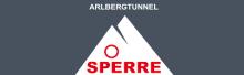 Arlberg-Sperre