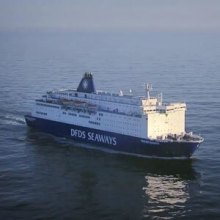 DFDS Princess Seaways