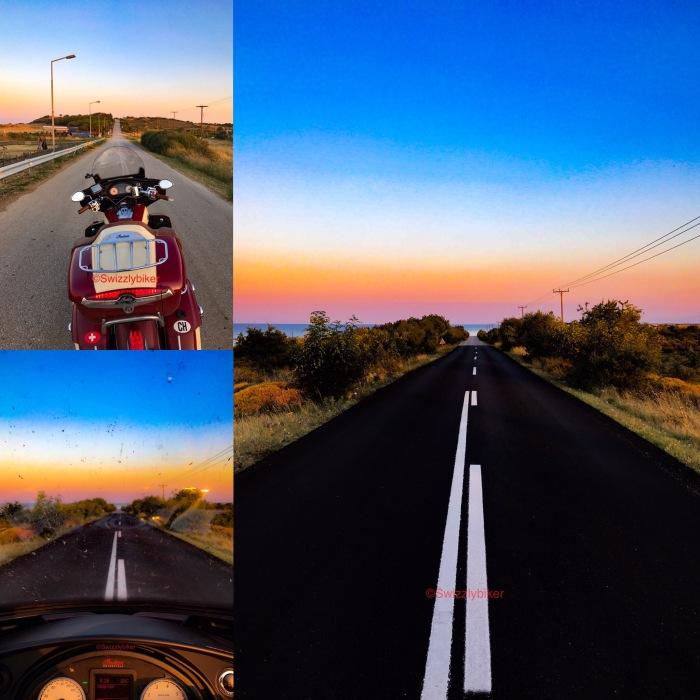 Motorradreisen - meine Leidenschaft!