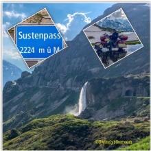 @Swizzlybiker on the Sustenpass