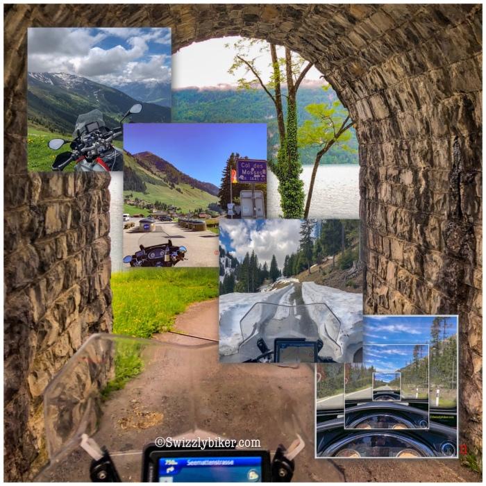 Collage II made by Swizzlybiker