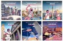 Touringbird: neue Plattform zur Reiseplanung